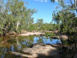 BHannay-Outback-Creek-post