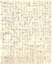 Crosswritten