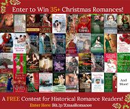 Historical Romance - Christmas Promotion #1