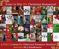 Historical Romance - Christmas Promotion #1