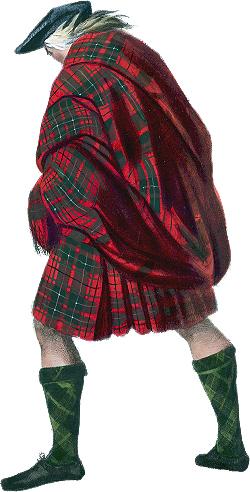 Highlander macian