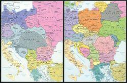 Magocsi - Historical Atlas of Central Europe