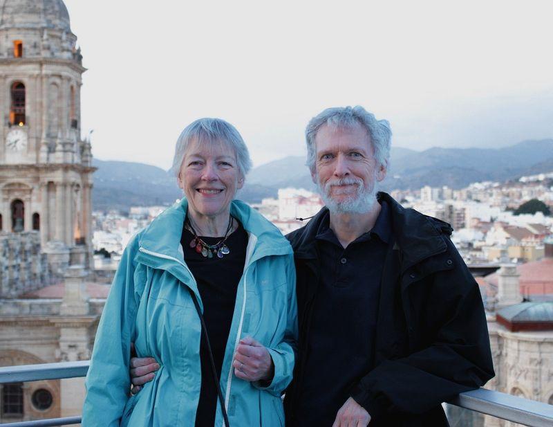 CJoandKen,Malaga,Spain,Feb2014
