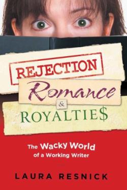 RejectionRomanceandRoyalties