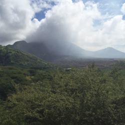 Monserrat Volcano 1