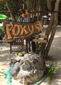 JVD Foxy's