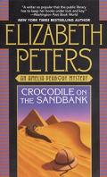 CrocodileOnTheSandbank