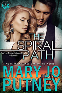 MaryJoPutney_TheSpiralPath_200