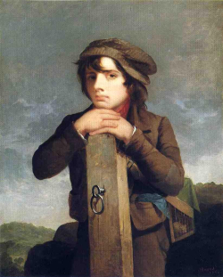 Beard_James_Henry_The_Young_Itinerant_1846