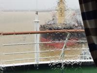 Guatemala rain