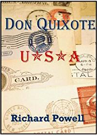 Don Quixote USA
