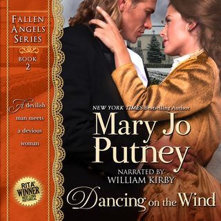MaryJoPutney_DancingontheWind_Audio