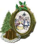 Christmas Jane Austen