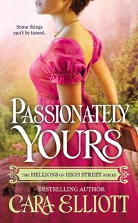 Passionately Yours-CElliott