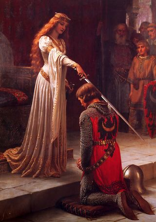 539px-Edmund_blair_leighton_accolade