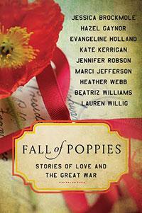 Lauren--poppies