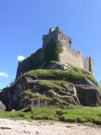 Castle Tioram 2