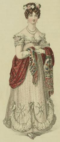 Ackermann's fashion 1