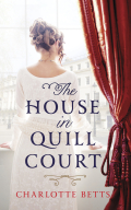 House in Quill Court mmpb cover