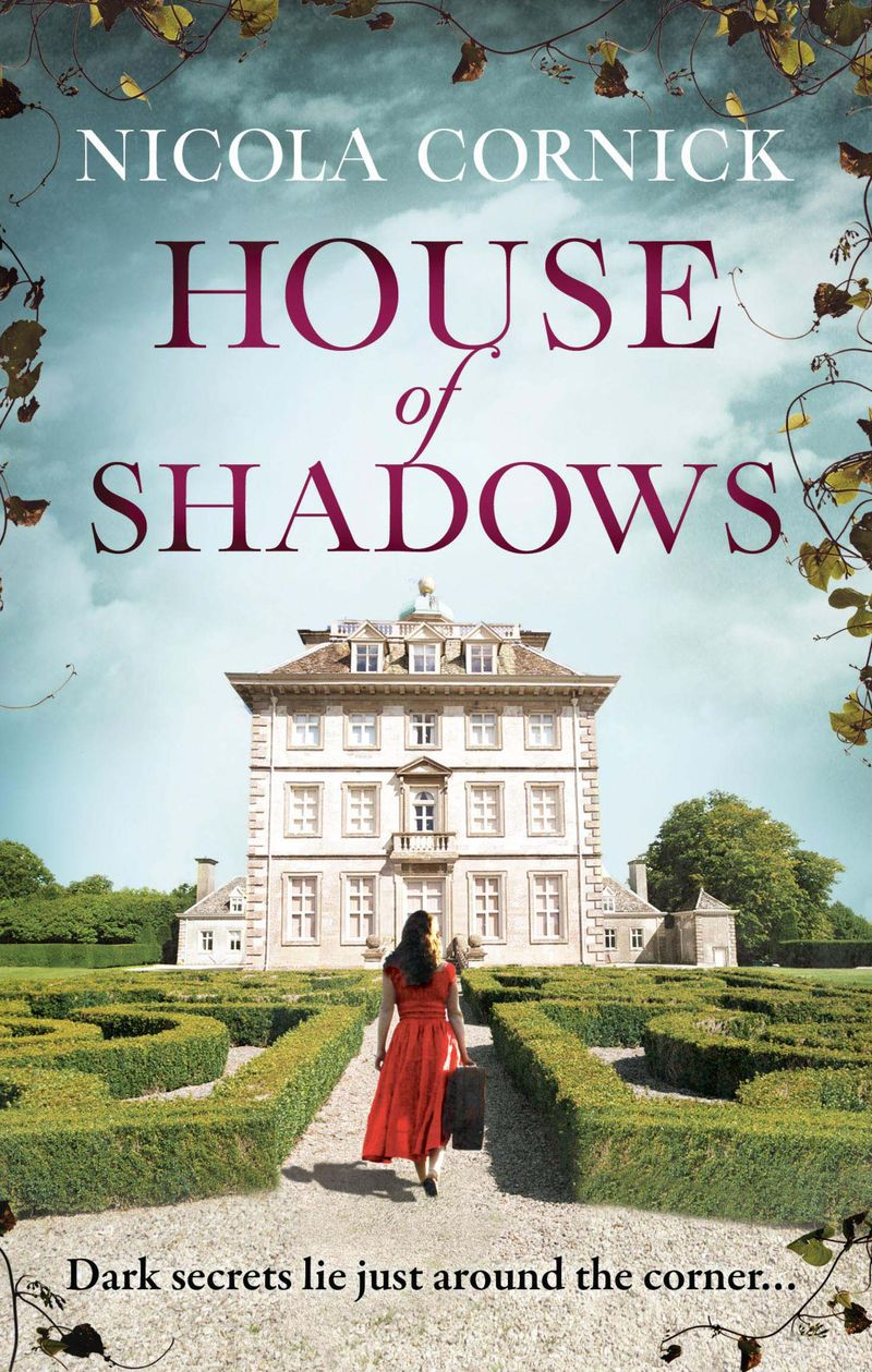 HOUSE OF SHADOWS small