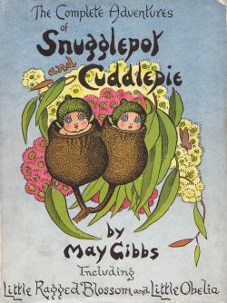 Snugglepot&Cuddlepie