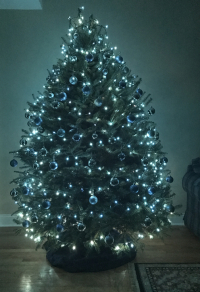 AD tree