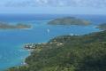 Gorgeous island