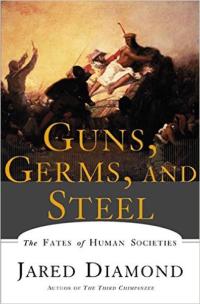 Guns Germs  andSteel