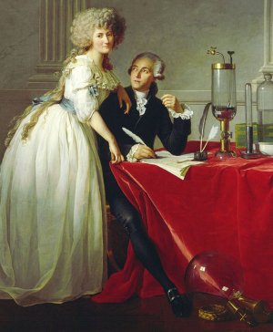 David_antoine-laurent_lavoisier