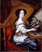 Duchess of cleveland
