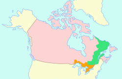 WikipediaUpper&LowerCanada