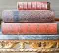 Antique-leatherbound-books-18730528