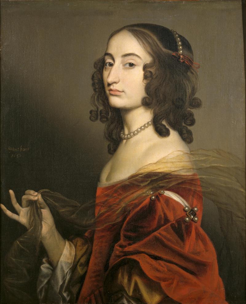 Louise Hollandine