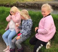 Faroes children