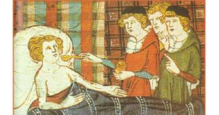 Medieval-Medical-Books