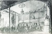 Brandenburg theatre