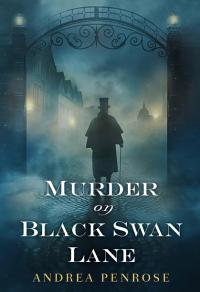 MURDER ON BLACK SWAN LANE-small