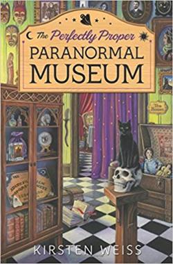 Paranormalmuseum