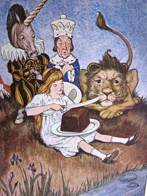 Alice in Wonderland 1916
