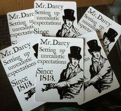 DarcyCards