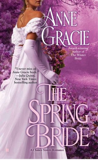 Spring Bride US version