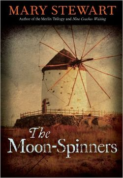 Moonspinners