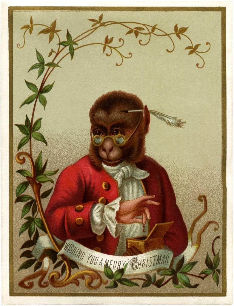 Christmas-Monkey-Freebie-GraphicsFairy-784x1024