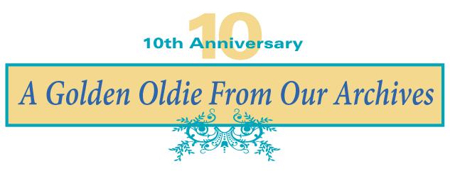 WW 10th anniversary logo