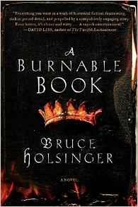 Wench burnable book holsinger 2