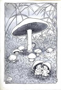 MushroomBabies