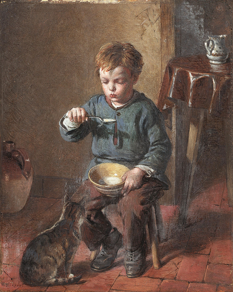 WilliamHemsleyPorridge