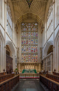 -Bath_Abbey_Eastern_Stained_Glass _Somerset _UK_-_Diliff