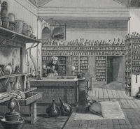Faraday's Lab