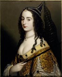 Elizabeth Princess Palatine